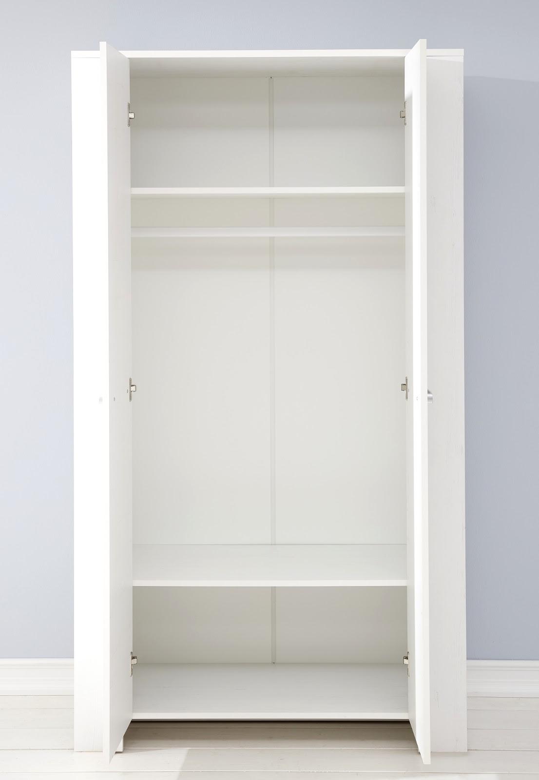 Babyzimmer Komplett Set Miri Pinie Weiß 3 6 Teilig Mit Kleiderschrank 104 Cm Amazing Ideas