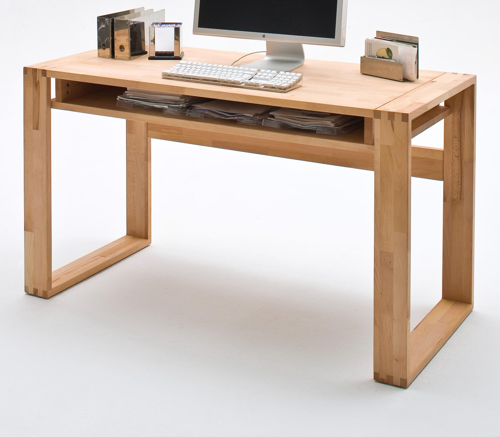 Schreibtisch In Buche 2021
