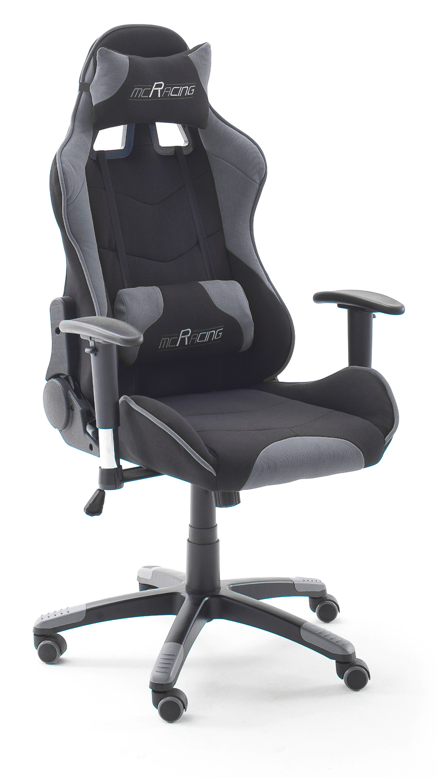 mc racing gaming stuhl swinger