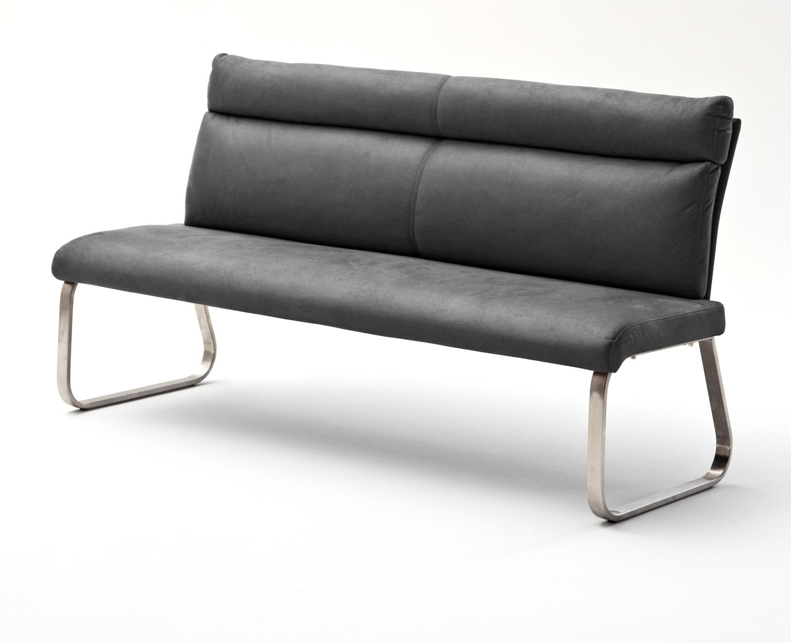 Sitzbank Rabea Grau Vintage 160 Cm