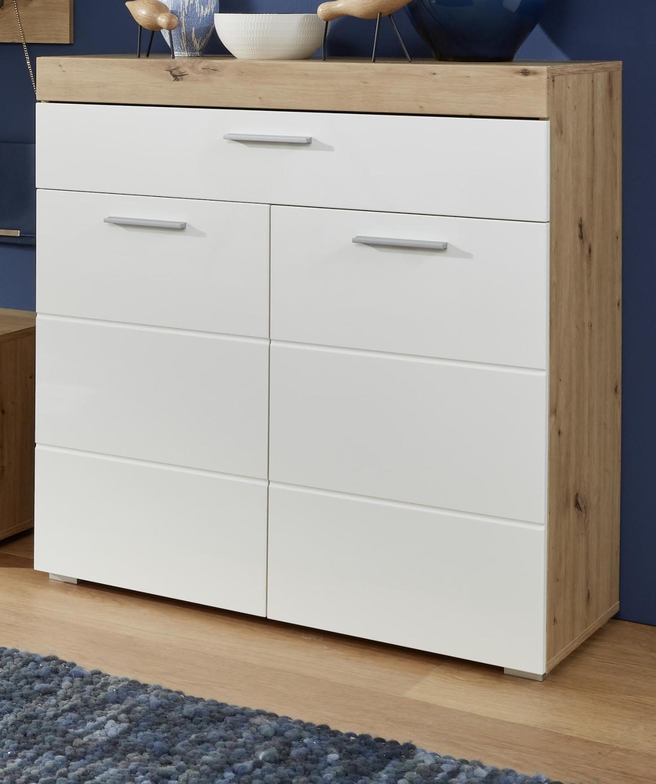 Ikea Unterschrank Küche Faktum ~ Kleiderschrank Drehtürenschrank Schrank weiß Gerona  eBay