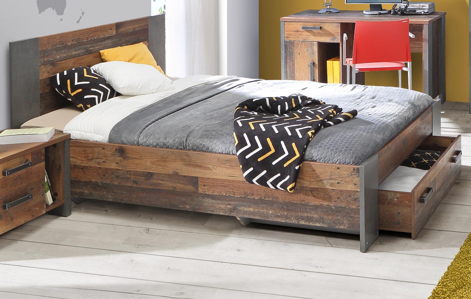 Schlafzimmer in drei verschiedenen Farben Göteborg5 ...