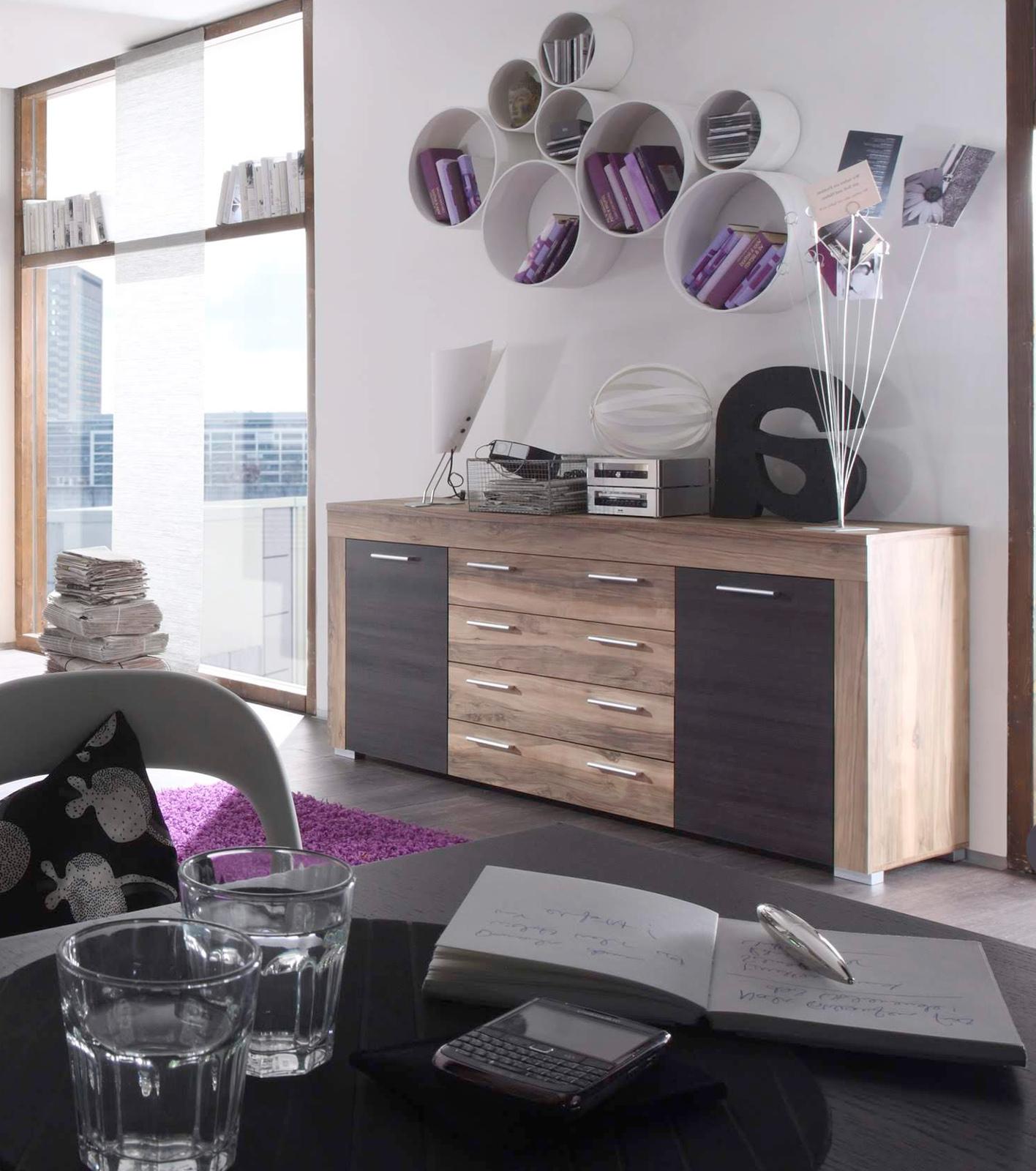 Wohnzimmer: Sideboard \