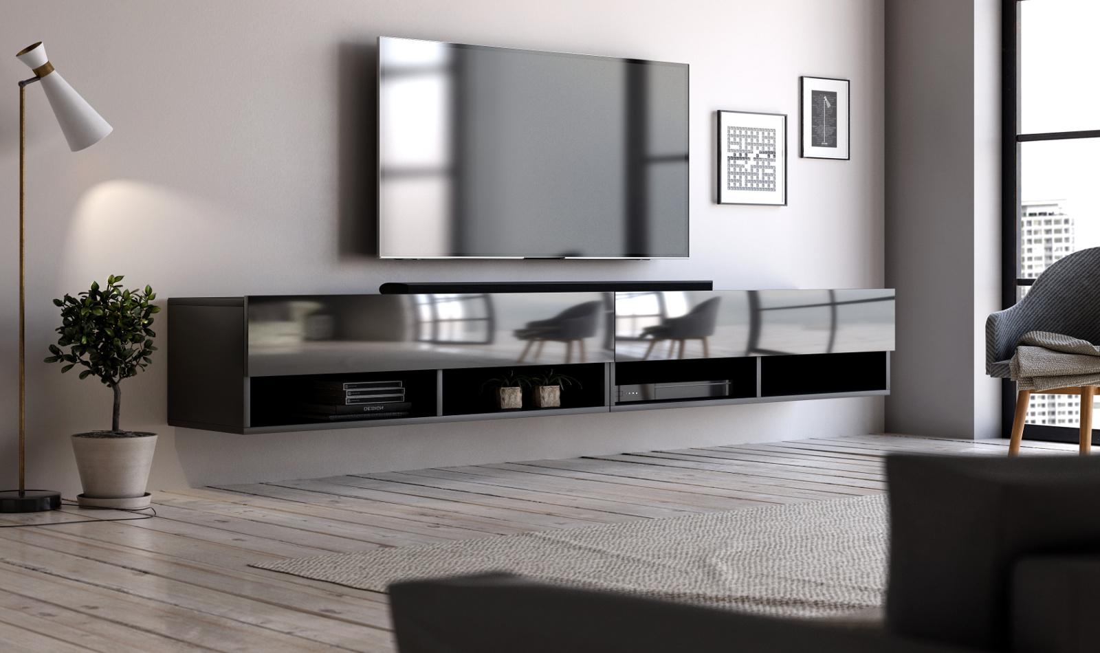 Büroschrank weiß hochglanz  Nauhuri.com | Büroschrank Weiß Lack ~ Neuesten Design-Kollektionen ...