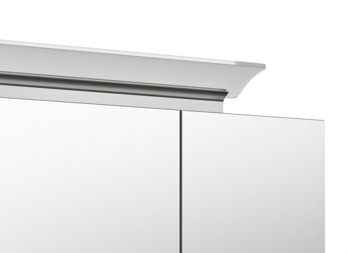 Pin Details Zu Moderne Wohnwand Anbauwand Schrankwand Mesa In Wei?