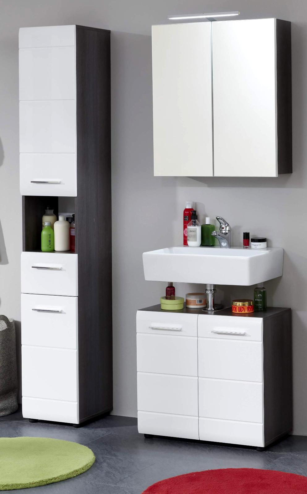 garderobe eiche massiv s gerau naturas ebay. Black Bedroom Furniture Sets. Home Design Ideas