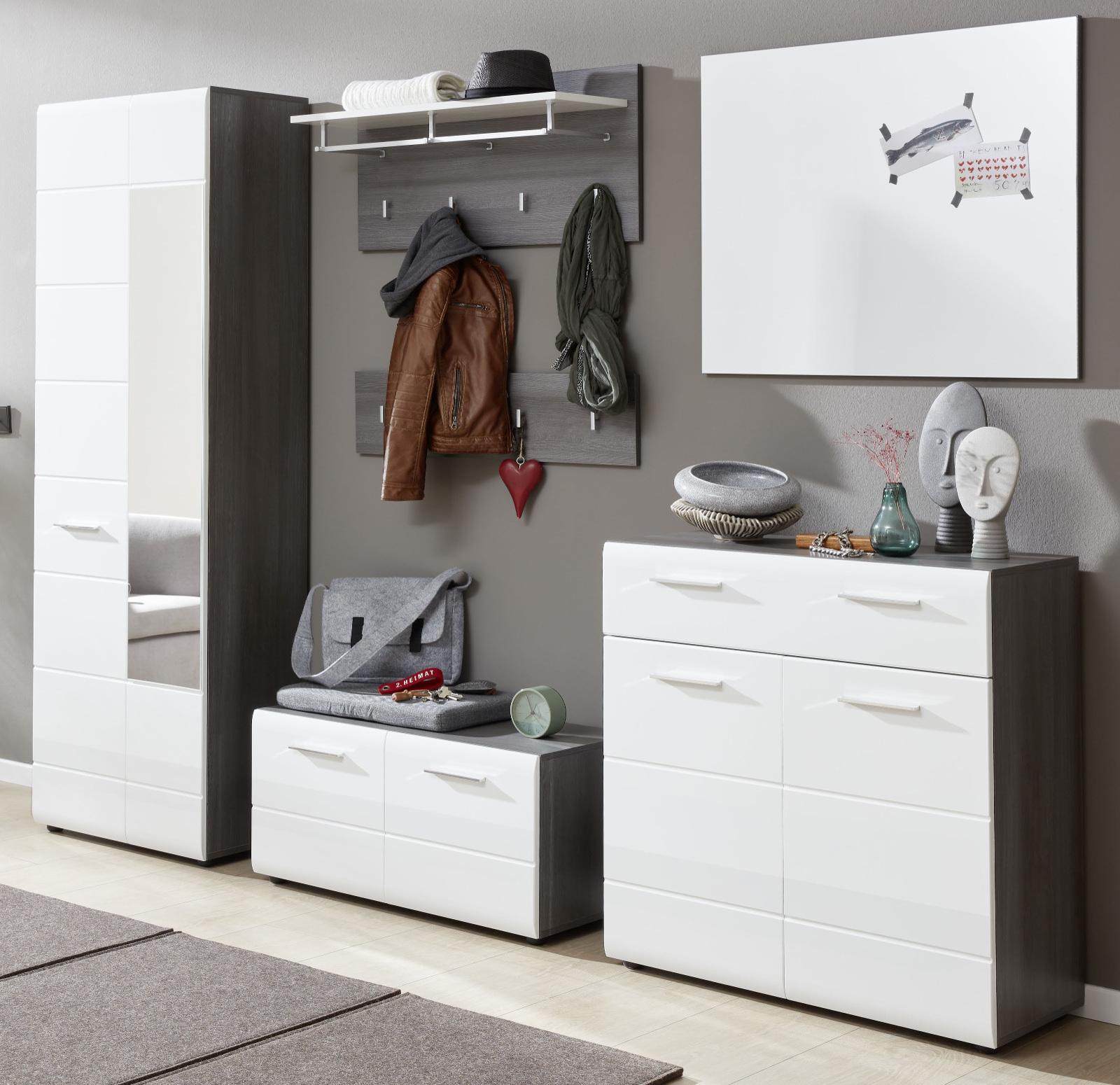 Schlafzimmer Weiß Hochglanz ist nett ideen für ihr wohnideen