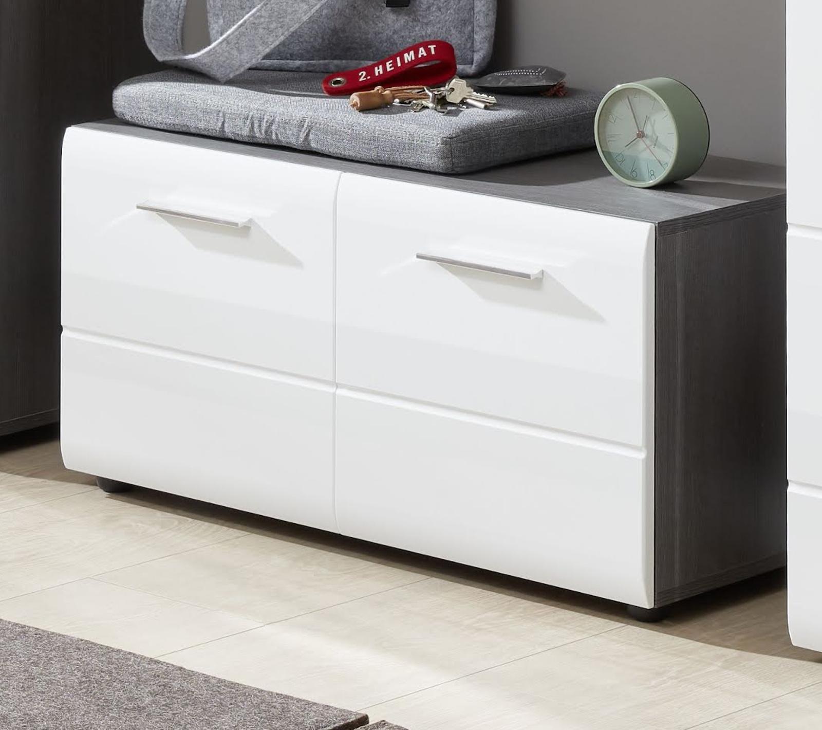 kleiderschrank eiche s gerau gamijo6. Black Bedroom Furniture Sets. Home Design Ideas