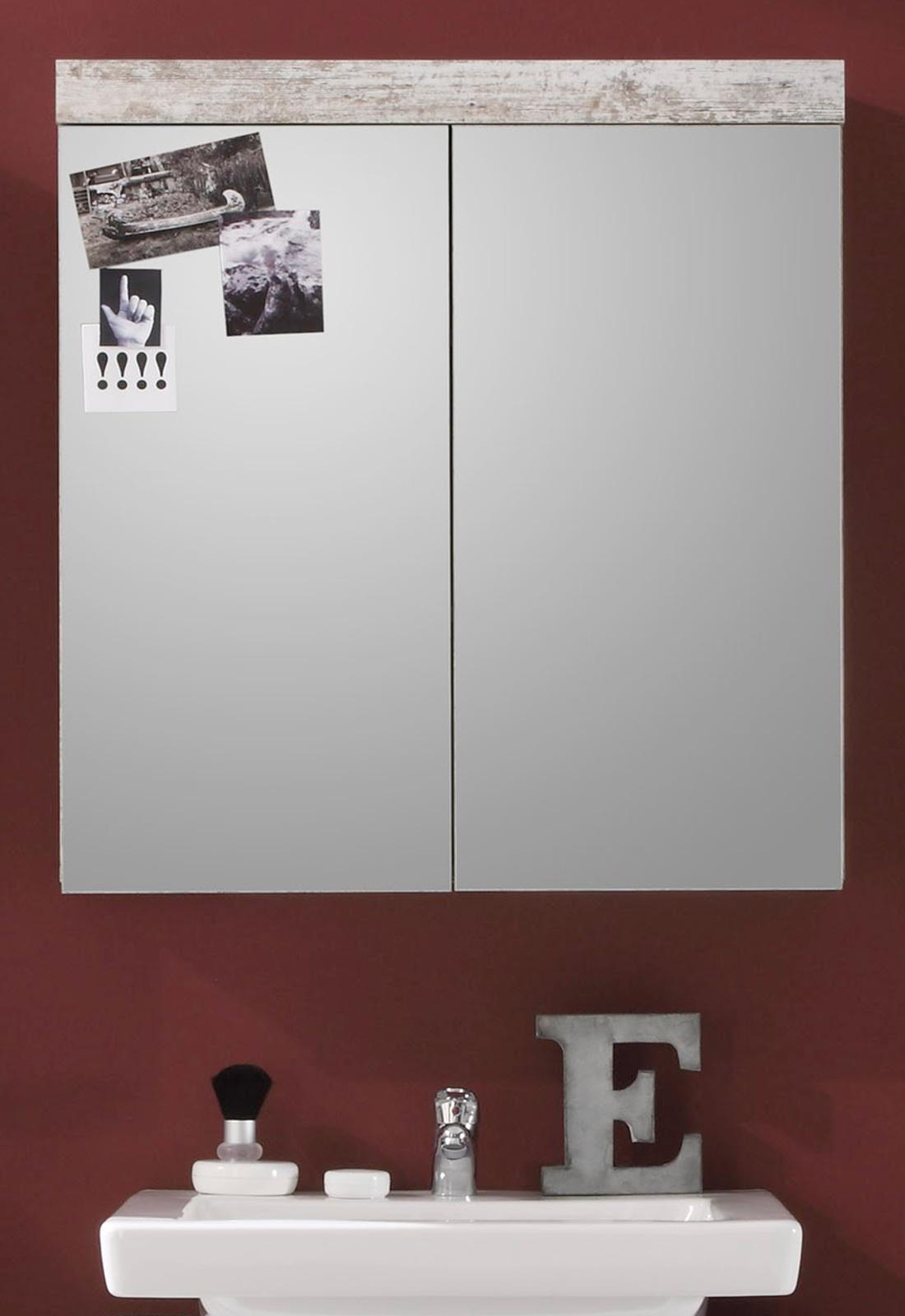 Badezimmer Spiegelschrank 80 Cm