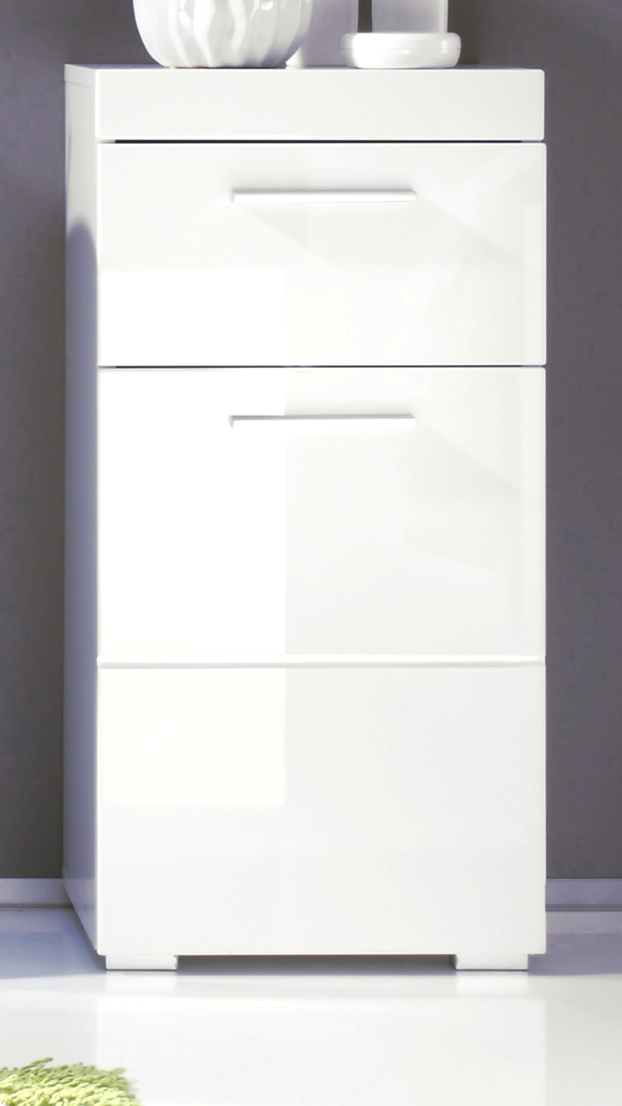 badezimmer amanda wei g nstig online kaufen. Black Bedroom Furniture Sets. Home Design Ideas