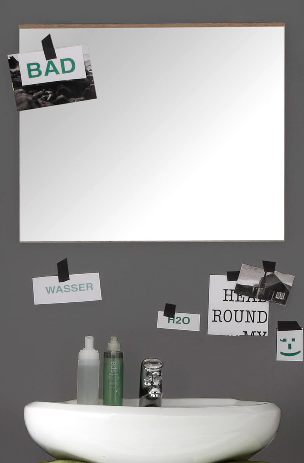 spiegel badezimmer g nstig badezimmer spiegel wandspiegel set one. Black Bedroom Furniture Sets. Home Design Ideas