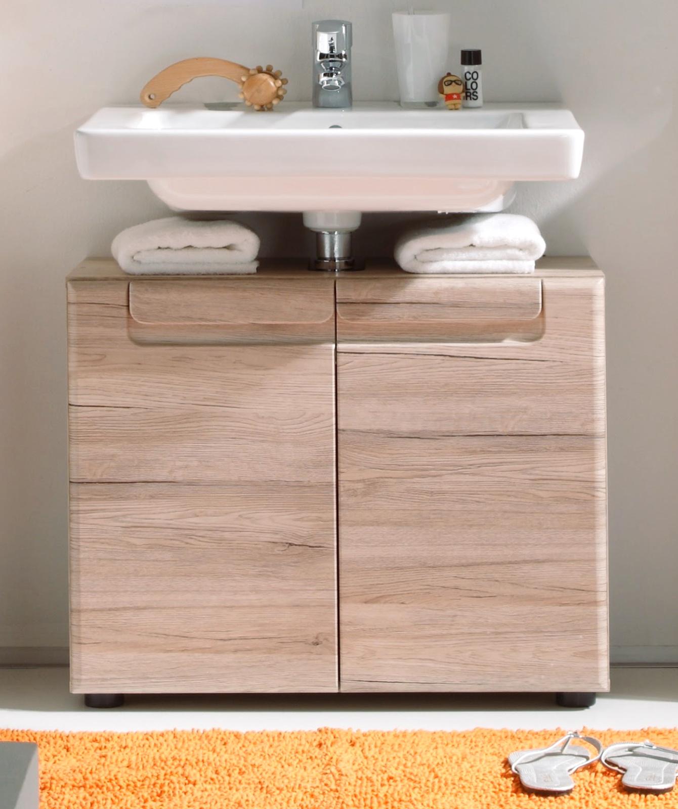 gro z gig g nstige waschbeckenunterschr nke ideen die besten wohnideen. Black Bedroom Furniture Sets. Home Design Ideas