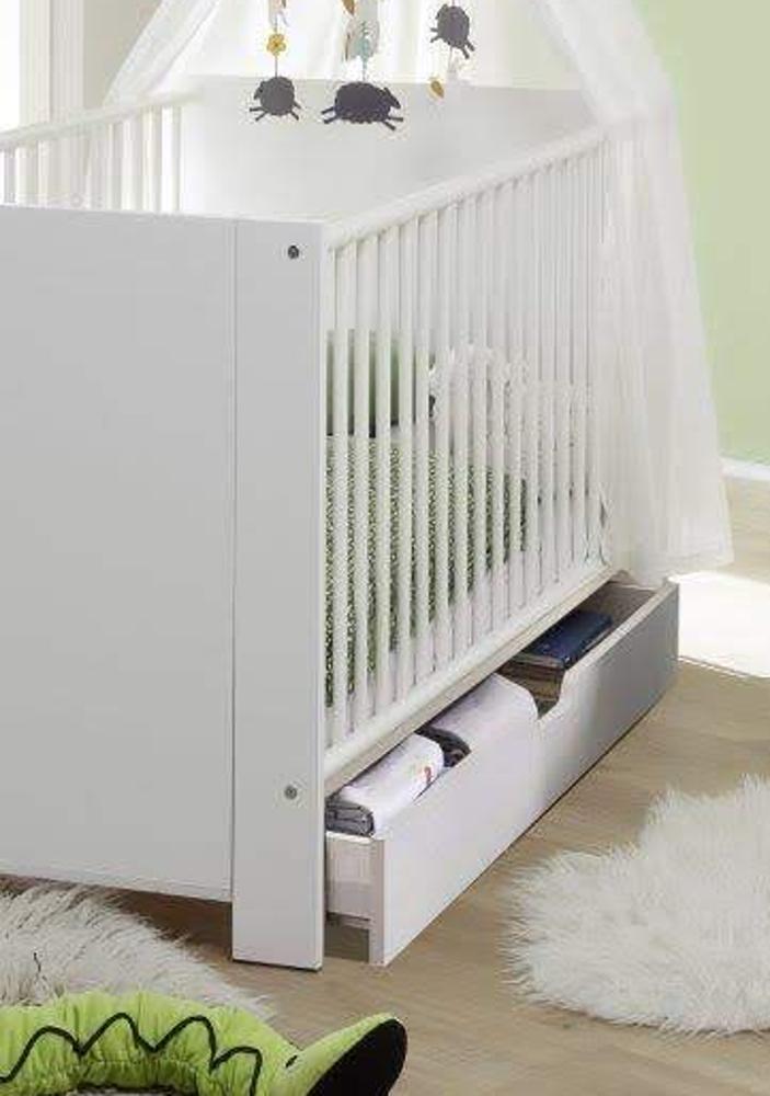 Babyzimmer Komplett Olivia 5 Teilig Madchen