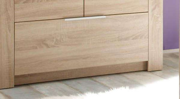 babyzimmer kleiderschrank eiche s gerau. Black Bedroom Furniture Sets. Home Design Ideas