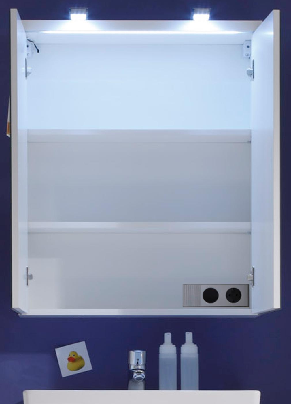 Badezimmerschrank günstig  Badezimmerschränke Günstig: Waschplätze 38 60 cm breit zu ...
