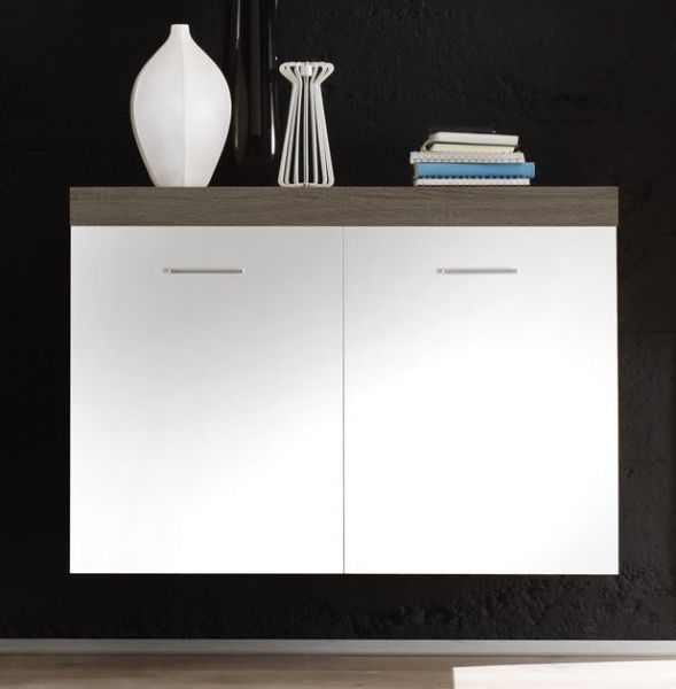 garderobe schuhschrank. Black Bedroom Furniture Sets. Home Design Ideas
