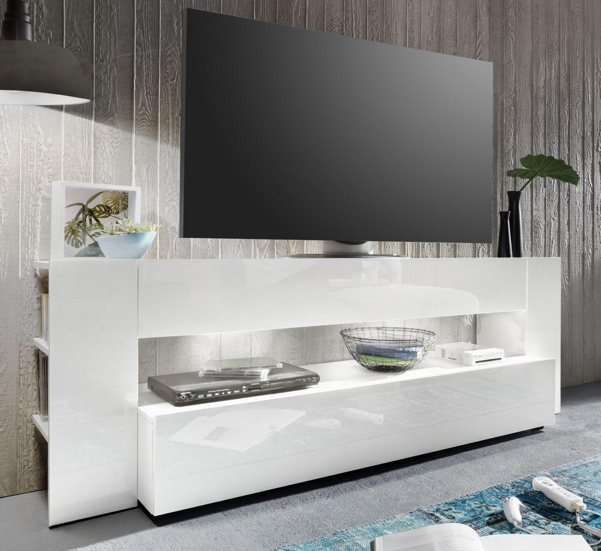 lowboard weiss 40 preisvergleiche erfahrungsberichte und kauf bei nextag. Black Bedroom Furniture Sets. Home Design Ideas