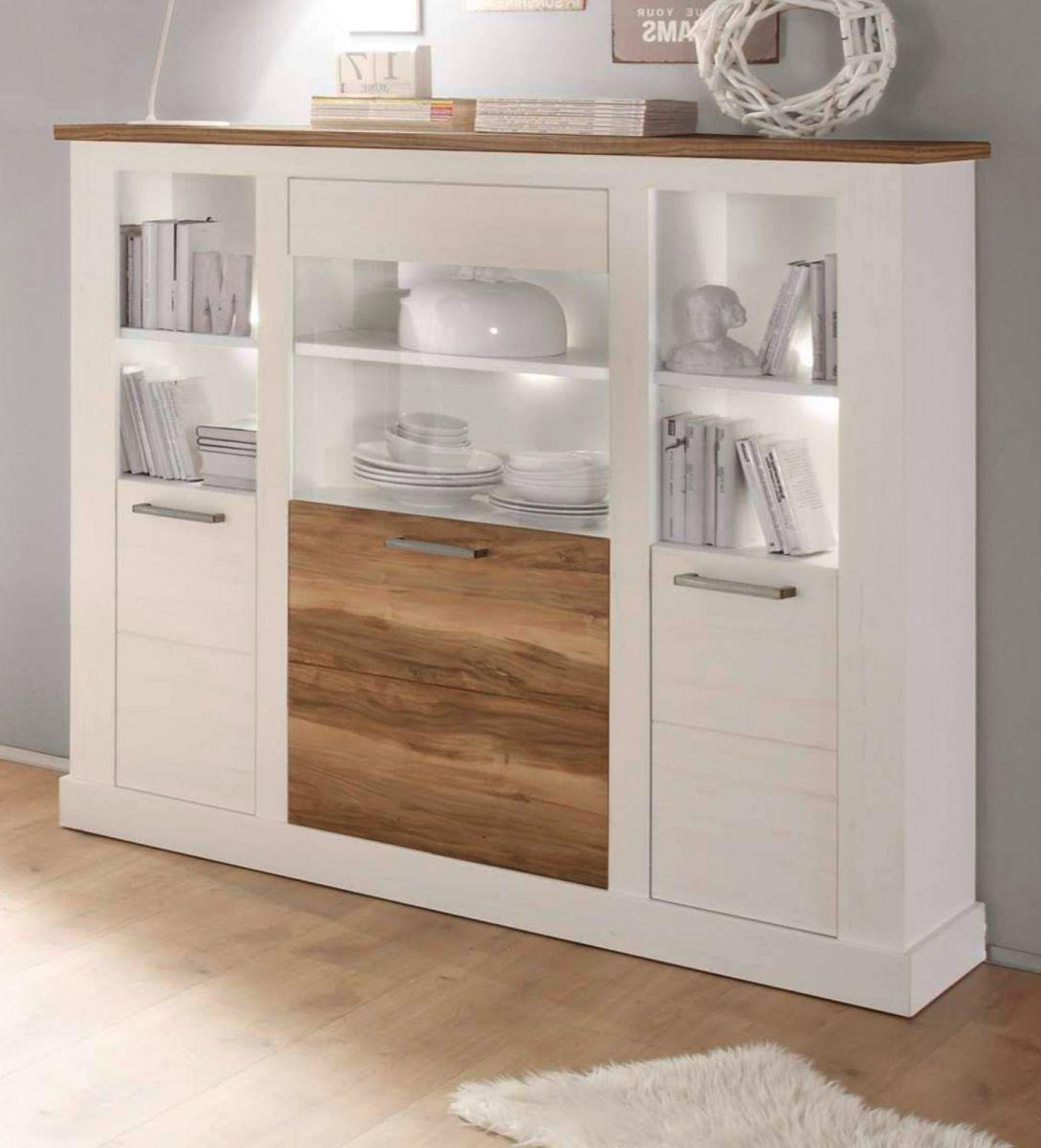 buffet weiss sonstige preisvergleiche erfahrungsberichte und kauf bei nextag. Black Bedroom Furniture Sets. Home Design Ideas