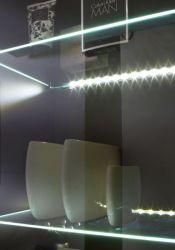 LED Glasbodenbeleuchtung (+79,00 EUR)