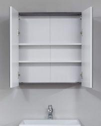 LED Spiegellampe mit Multibox (+49,00 EUR)