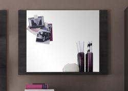 Garderobe Wandspiegel Xpress Esche grau 90 x 65 cm GE1170-13